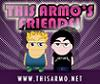 THIS ARMO's Friends: Episodio 5 - No Allo scudo spaziale